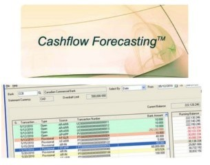 Sage 300 Add on of the month – Cashflow Forecasting